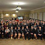 Walne zebranie sprawozdawcze sompoleńskich strażaków
