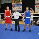 XXV Młodzieżowe Mistrzostwa Polski w Boksie