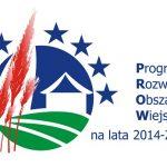 Program Rozwoju Obszarów Wiejskich na lata 2014 – 2020