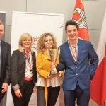 Uczniowie ZSP w Sompolnie najlepsi w Wielkopolsce