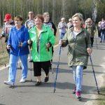 Marsz po zdrowie