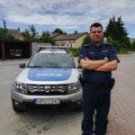 Policjant 24h na dobę