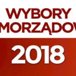 Wybory Samorządowe 2018 – kandydaci