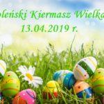 Kiermasz Wielkanocny – zgłoszenia wystawców