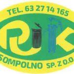 Oferta pracy w PUK Sp. z o.o. w Sompolnie